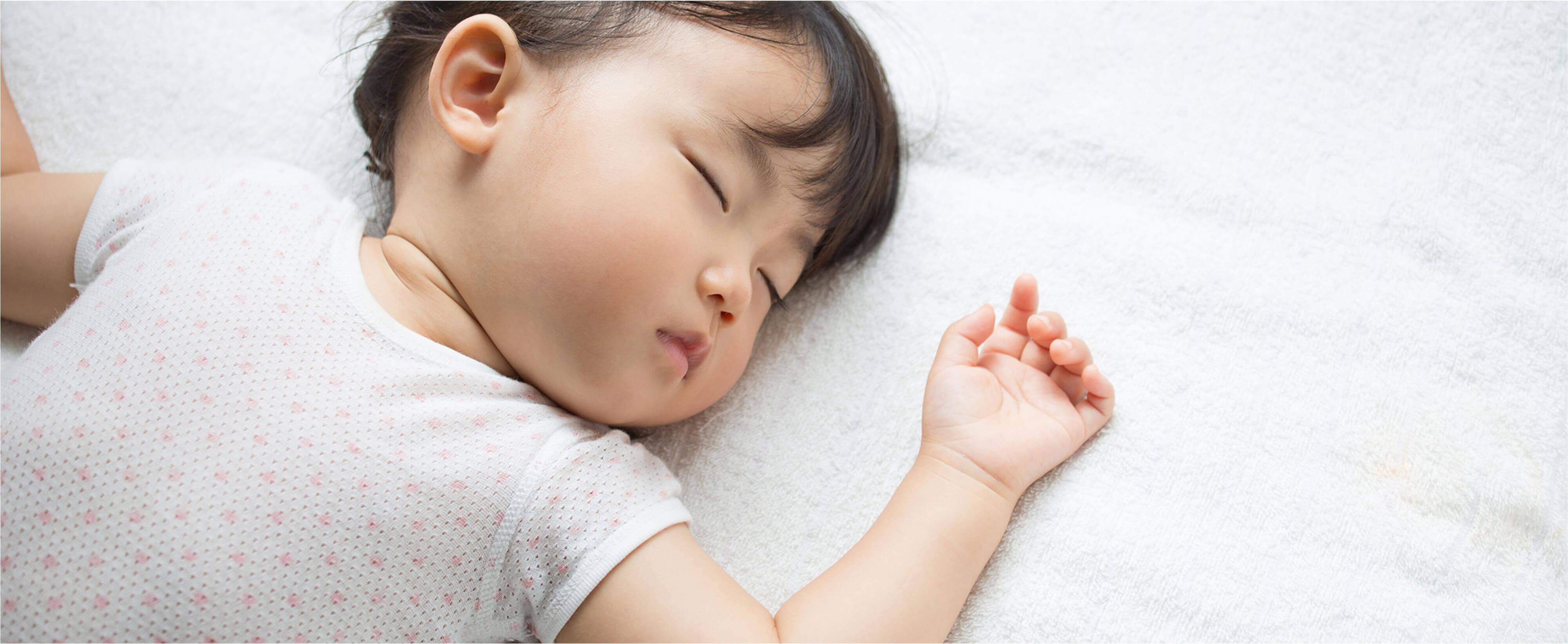 【令寶寶安睡】緩解濕疹困擾必學!